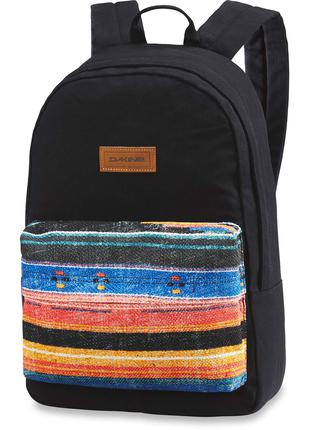 Рюкзак DAKINE 365 Canvas 21L Backpack Baja Sunset Canvas Оригинал