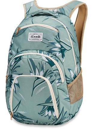 Рюкзак DAKINE Campus 25L Noosa Palm Backpack Оригинал Городской