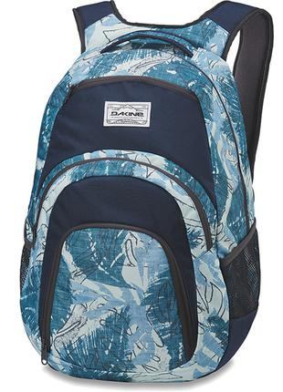 Рюкзак DAKINE Campus 25L WashedPalm Backpack Оригинал Городской