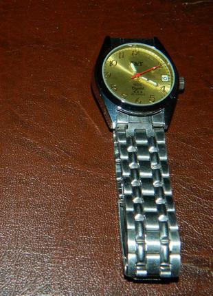 Часы механические 2