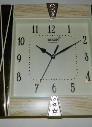 Часы настенные №1