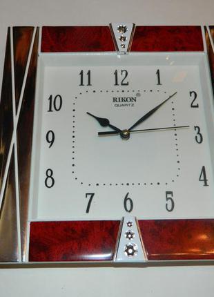 Часы на стену №2