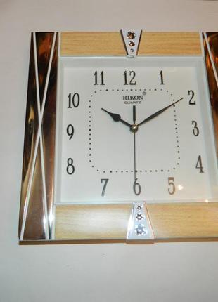 Часы на стену № 3