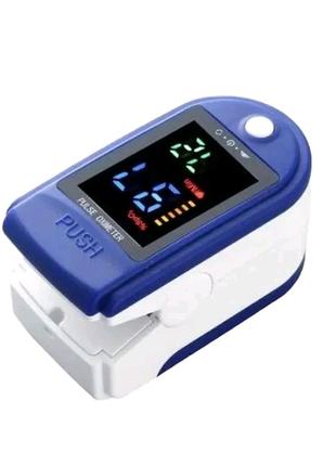 Пульсоксиметр/Fingertip Pulse Oximeter