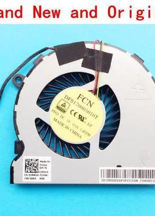 Вентилятор Кулер Dell Inspiron 5547, 5548 новый original