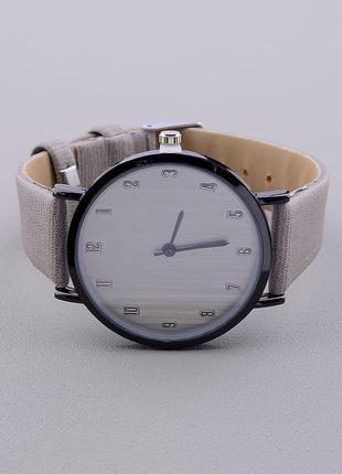Наручные часы эко кожа 0808870