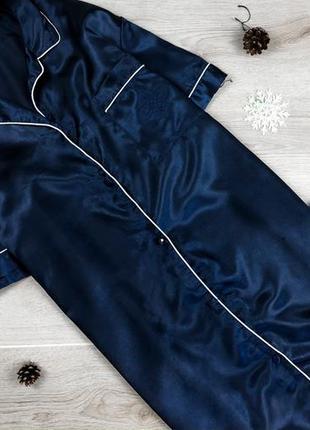 Крутая длинная рубашка/ночнушка для сна uno due
