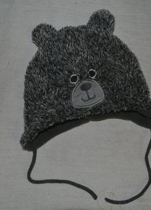 Детская шапка lupilu