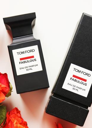 Fucking Fabulous  Tom Ford_Оригинал Eau de Parfum 3 мл