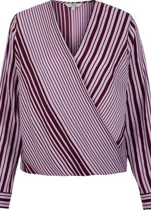Стильная блуза рубашка next