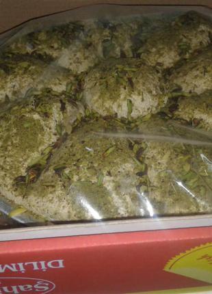 Халва Тахинная,халва Турецкая (Турция 5 кг.).широкий ассортимент