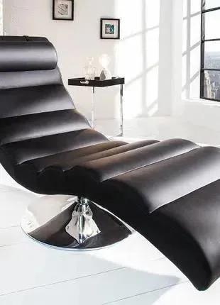 Дизайнерский шезлонг для дома и офиса
