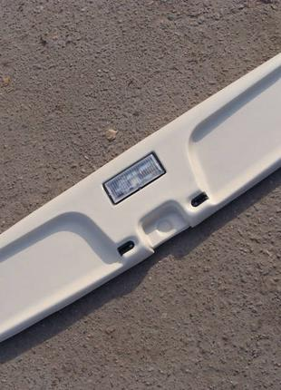 Обивка ВАЗ 2101 - 2107 ТЮНИНГ с подсветкой (надлобник) (Россия)