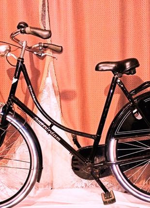 Велосипед Амстердам из Германии