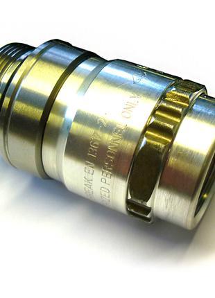 Муфта поворотно-разрывная Elaflex SSB16.1 (Германия)