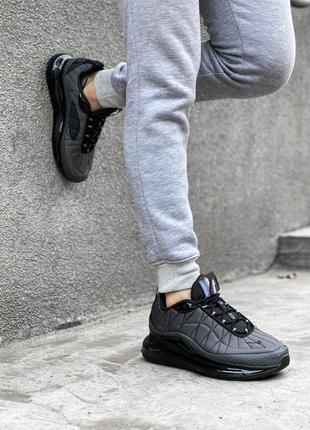 Мужские демисезонные кроссовки nike air max 98 720 gray 😍 (тер...
