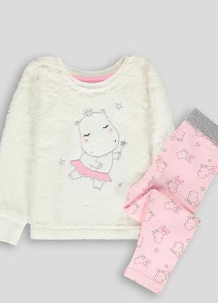 Домашний костюм, пижама детская