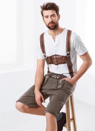 Почувствовуйте атмосферу настоящего немецкого народного гуляни...