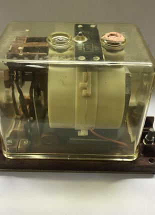 Реле электромагнитные РМ-2103 (1,25В; 2,5B; 27B)