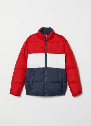 Куртка утепленная мужская размер l