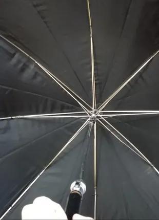 Зонт-трость CCCP