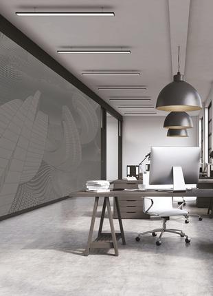 Рельефное дизайнерские панно с 3D Spring 155 см х 250 см