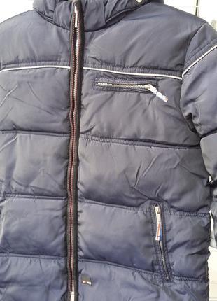 Зимняя куртка OKAЇDI