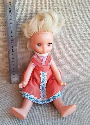Кукла 30см, СССР
