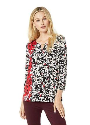 Calvin klein® блуза оригинал м 12 46