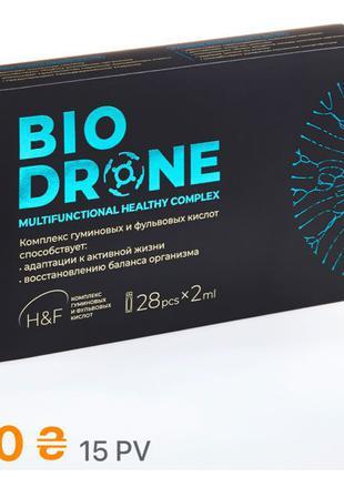 Bio Drone - источник витаминов и минералов