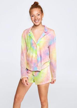 Victoria's secret pink пижама