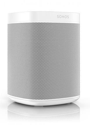 Акустическая система Sonos One SL White