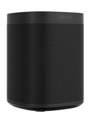 Акустическая система Sonos One Black