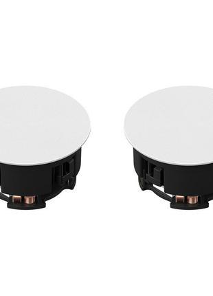 Потолочная акустическая система Sonos In-Ceiling Speaker (пара)