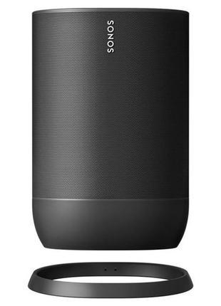Портативная акустическая система Sonos Move Black