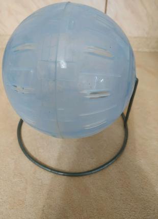 Прогулочный шар для хомяков