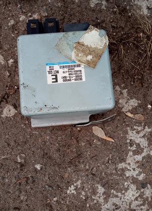 Б/у Блок управления электроусилителем Hyundai Accent 2006-2010