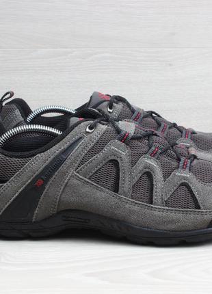 Треккинговые мужские кроссовки karrimor оригинал, размер 46 - 47