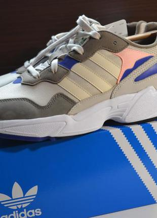 Кроссовки adidas yung 96 (db2609) 45р оригинал