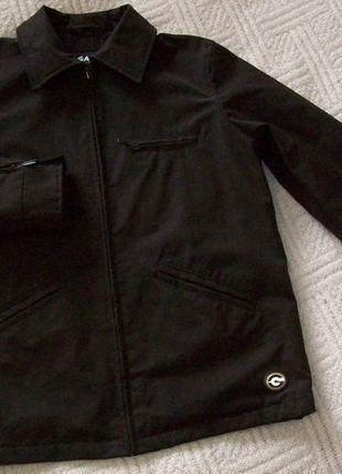 Демисезонная куртка, маленький размер