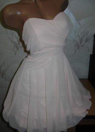Нежное платье!