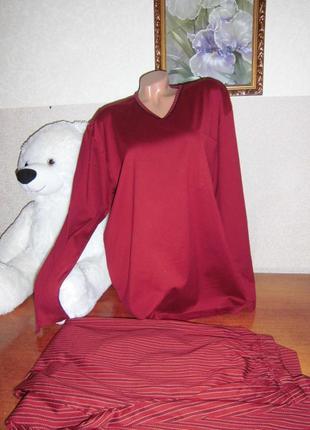 Шикарная пижама/домашний костюм от isa.