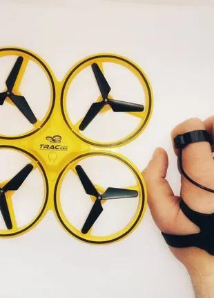 """Квадрокоптер на ручном управлении""""Tracker drone"""" по СУПЕР ЦЕНЕ!!!"""