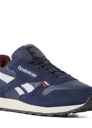 Мужские кроссовки Reebok Classic Leather MU (CN7178)