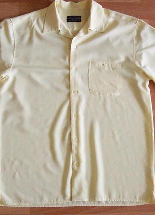 Летняя мужская рубашка