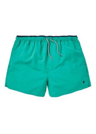 Пляжные плавательные шорты jacamo plus size next,англия, разме...