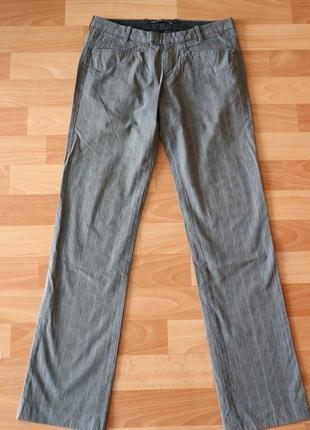 Повседневные брюки drykorn for beautiful people, размер 44