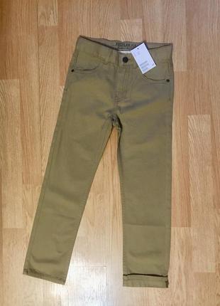 Стильные брюки, штаны, джинсы, чиносы для мальчика h&m, размер...