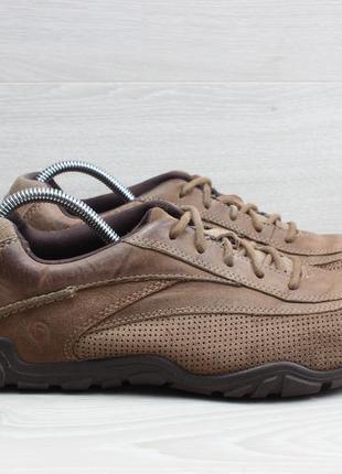 Мужские кожаные кроссовки rockport, размер 42 - 42.5