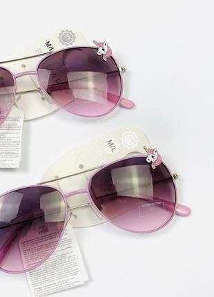 Очки примарк для девочек
